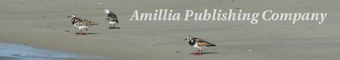 Amillia Publishing Company Advertisement  ©